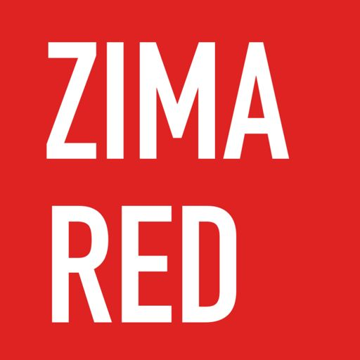 Cover art for podcast Zima Red