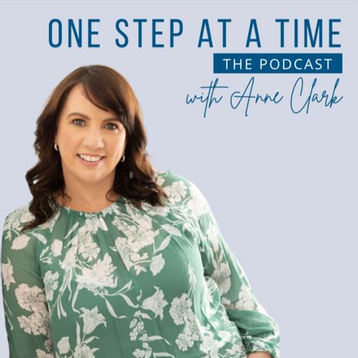 Cover art for podcast One Step At A Time