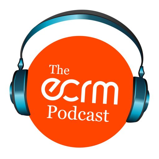 Cover art for podcast The ECRM Podcast