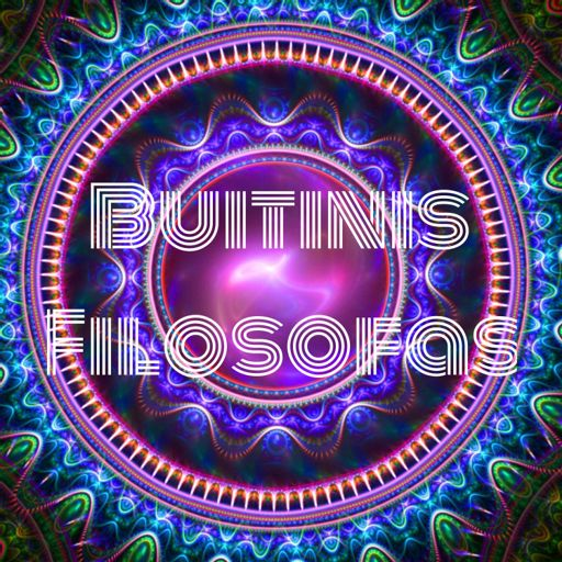 Cover art for podcast Buitinis Filosofas