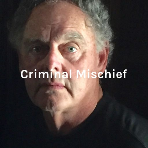 Cover art for podcast Criminal Mischief: The Art and Science of Crime Fiction