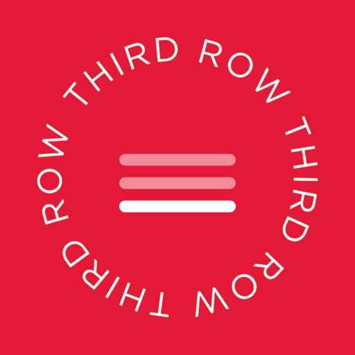 Cover art for podcast Third Row Tesla Podcast