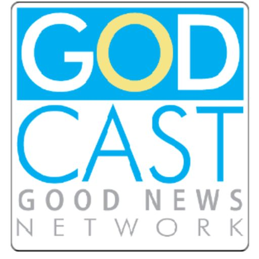 Cover art for podcast Godcast: Good News Network