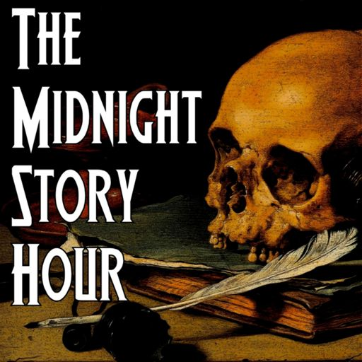 Cover art for podcast The Midnight Story Hour