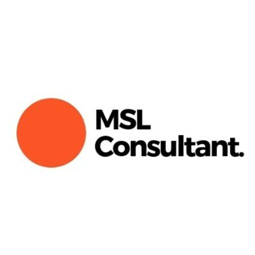 Cover art for podcast MSL Consultant Podcast