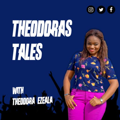 Cover art for podcast Theodora's Tales