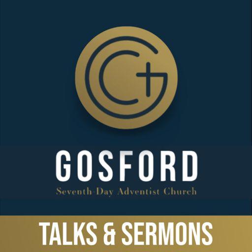 Cover art for podcast Gosford SDA Church Sermons