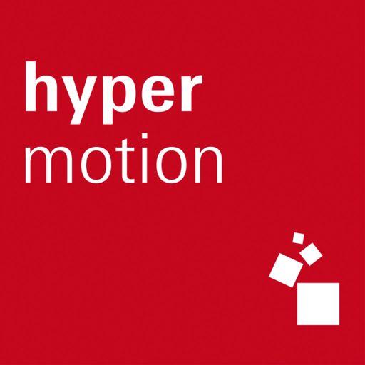 Cover art for podcast Hypermotion - Future Mobility & Logistics