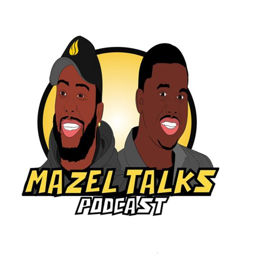 Cover art for podcast Mazel Talks Podcast