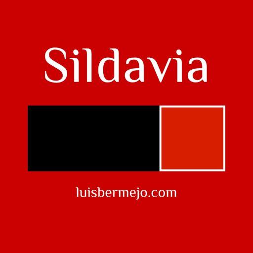 Cover art for podcast SILDAVIA