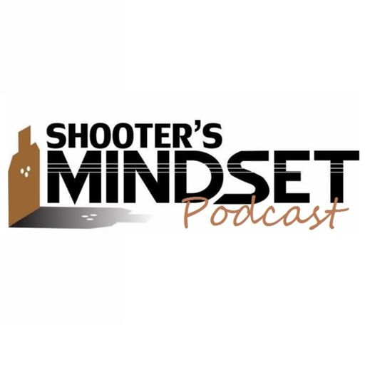 Cover art for podcast The Shooter's Mindset