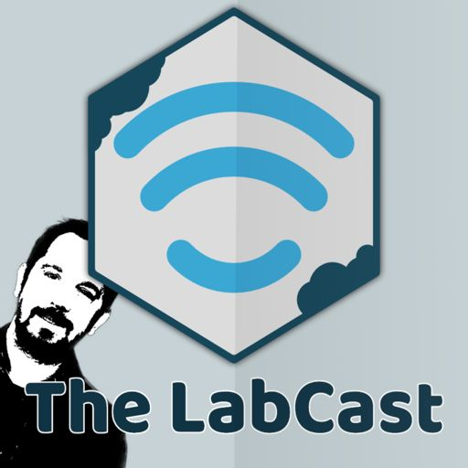 Cover art for podcast The Labcast
