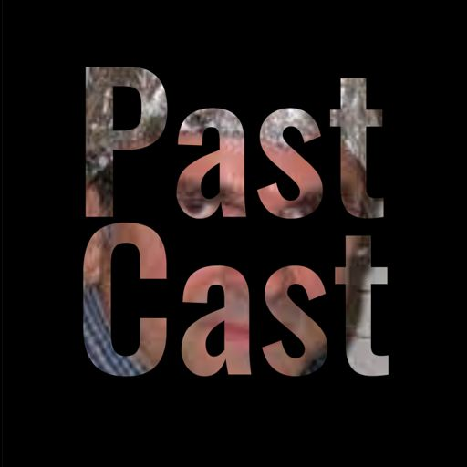 Cover art for podcast PastCast