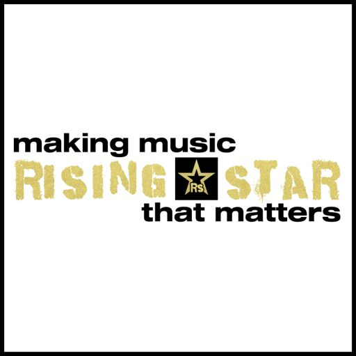 Cover art for podcast Rising Star - Making Music That Matters