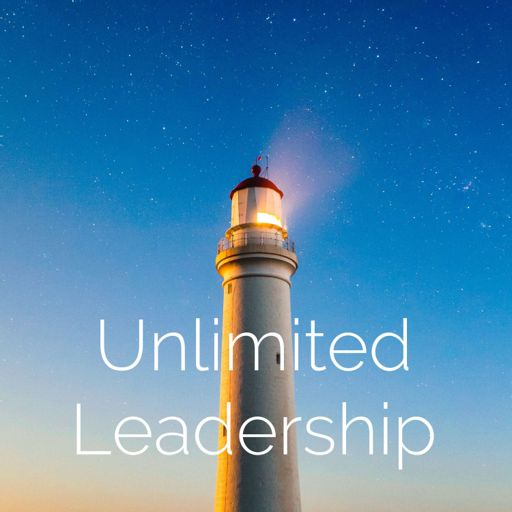 Cover art for podcast Unlimited Leadership
