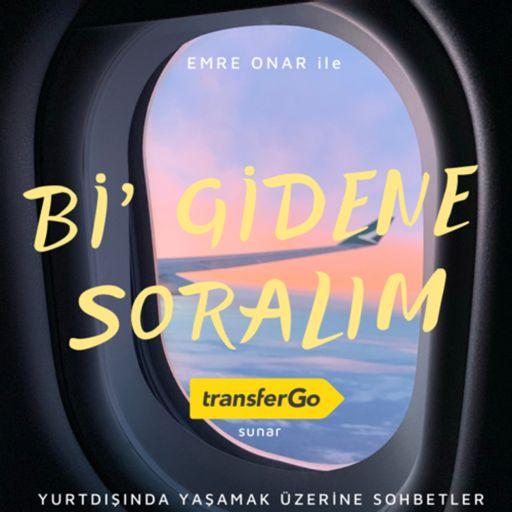 Cover art for podcast Bi' Gidene Soralım | Türkçe Podcast