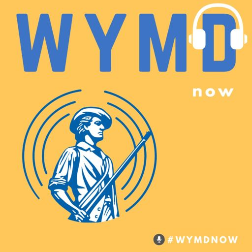 Cover art for podcast Wyoming Military Department Now