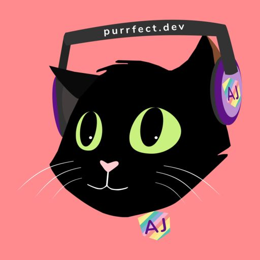 Cover art for podcast Purrfect.dev