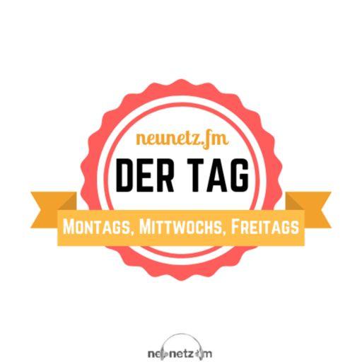 Cover art for podcast neunetz FM Der Tag
