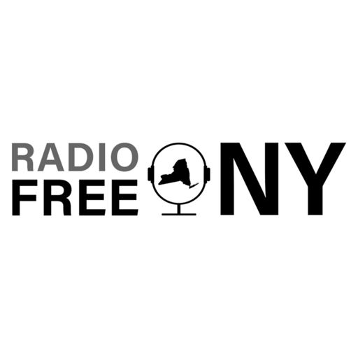 Cover art for podcast Radio Free New York