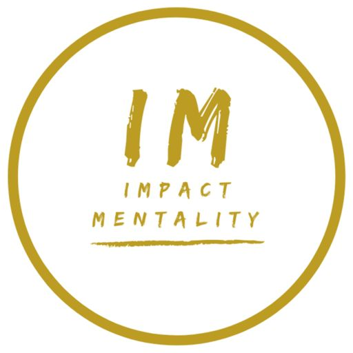 Cover art for podcast Impact Mentality