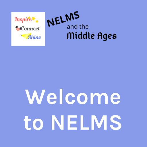 Cover art for podcast Welcome to NELMS