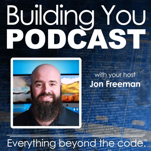 Cover art for podcast Building You Podcast