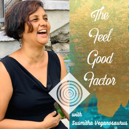 Cover art for podcast The Feel Good Factor