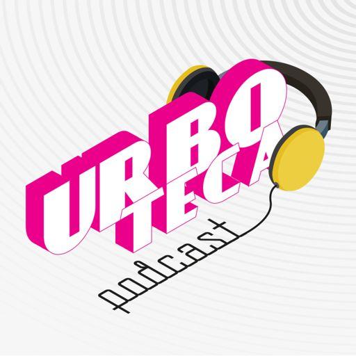 Cover art for podcast URBOTECA Podcast