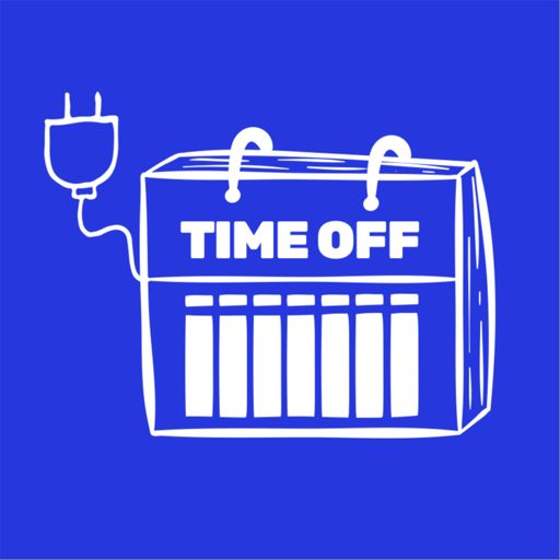Cover art for podcast Time Off