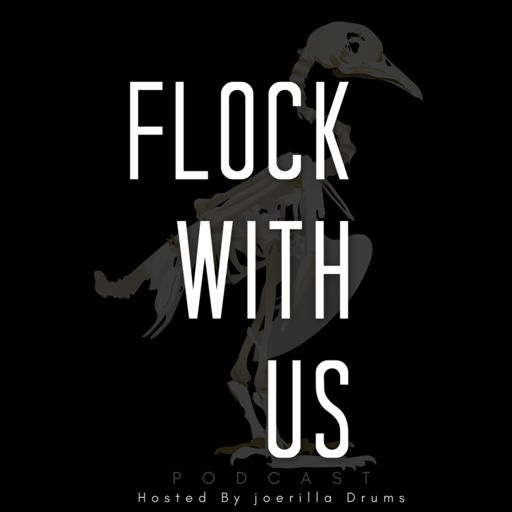 Cover art for podcast Flock With Us Podcast