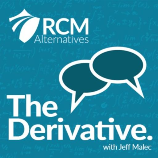 Cover art for podcast The Derivative