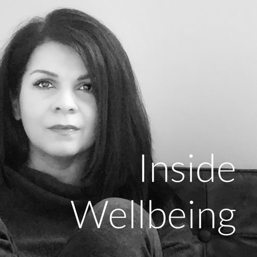 Cover art for podcast Inside Wellbeing