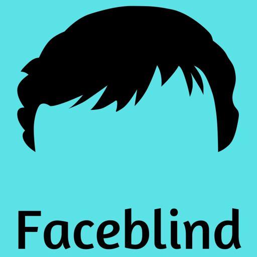 Cover art for podcast Faceblind
