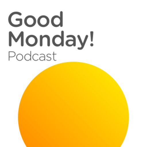 Cover art for podcast Good Monday!