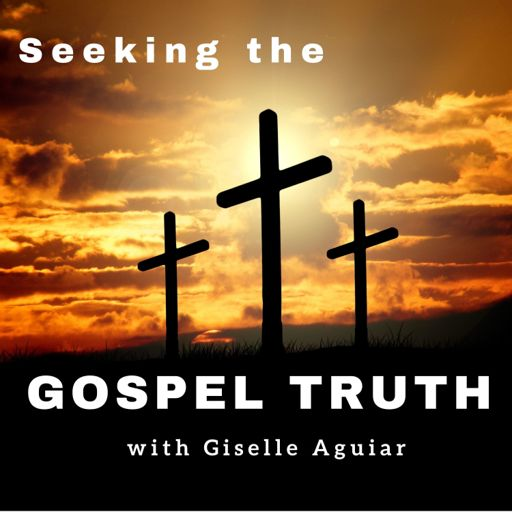 Cover art for podcast Seeking the Gospel Truth