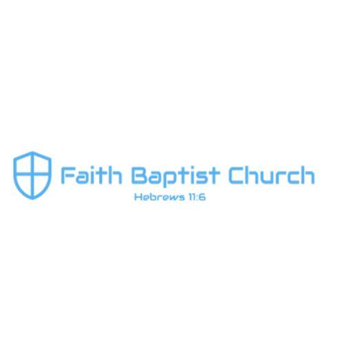 Cover art for podcast Faith Baptist Church