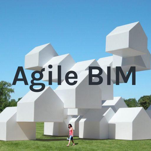 Cover art for podcast Agile BIM