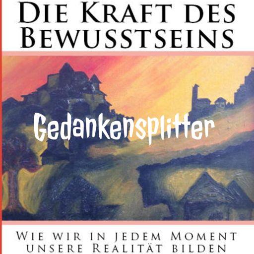 Cover art for podcast Gedankensplitter