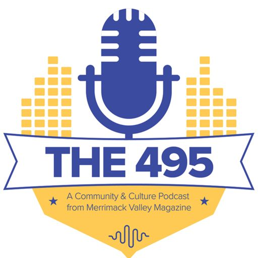 Cover art for podcast The 495