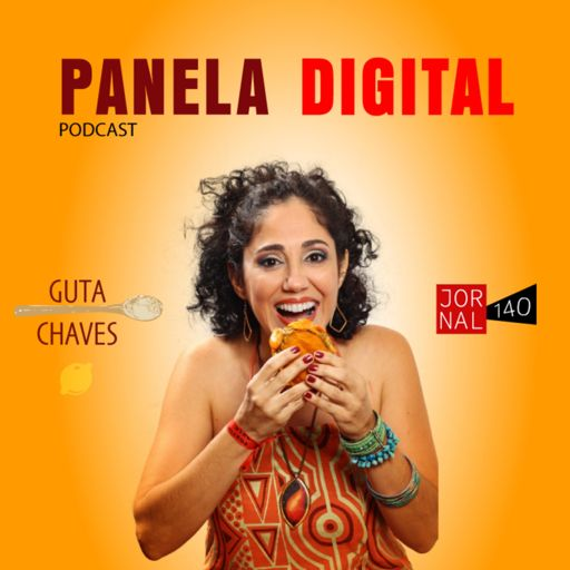 Cover art for podcast Panela Digital