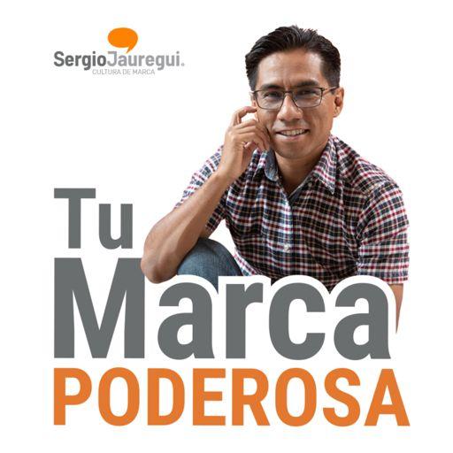 Cover art for podcast Marca Poderosa