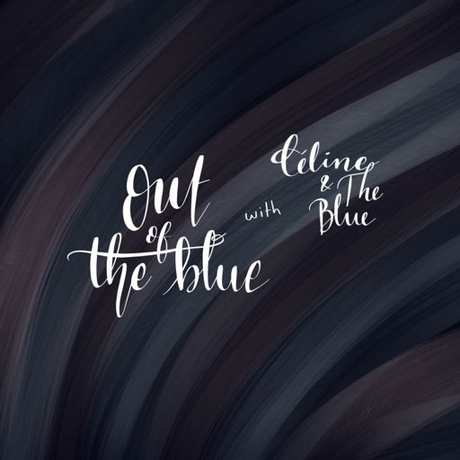 Cover art for podcast Out of The Blue