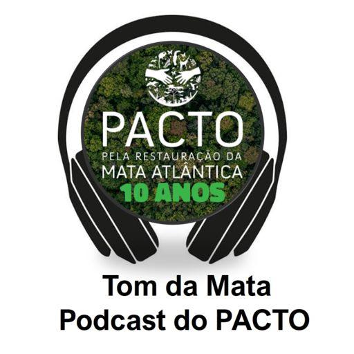 Cover art for podcast Tom da Mata