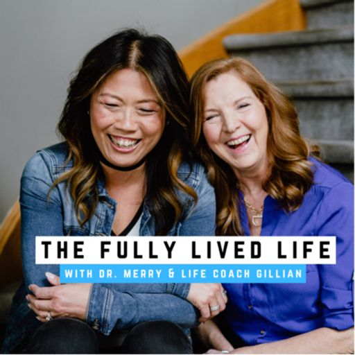 Cover art for podcast The Fully Lived Life
