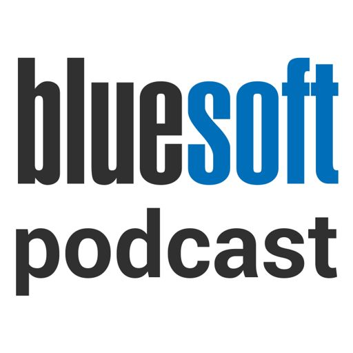 Cover art for podcast Bluesoft Podcast