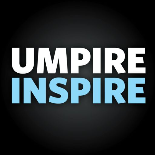 Cover art for podcast The Umpire Inspire Podcast