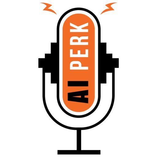 Cover art for podcast AI Perk