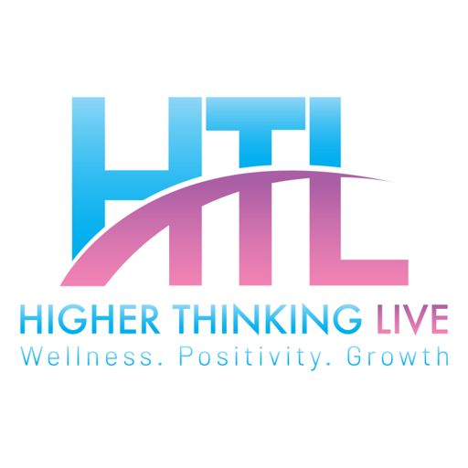 Cover art for podcast Higher Thinking Live
