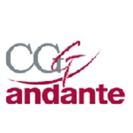 Cover art for podcast CGG Andante